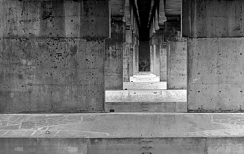 under the bridge 1