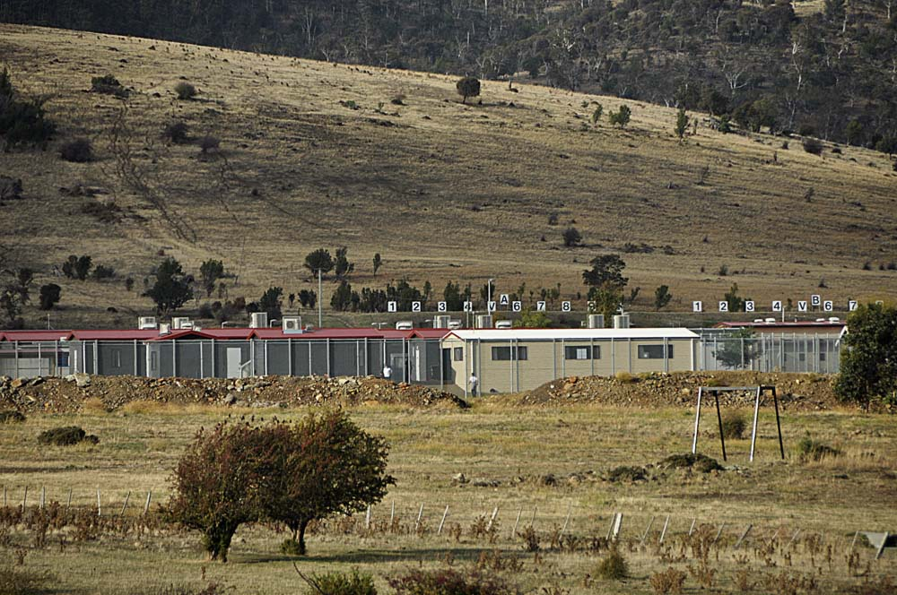 pontville detention centre 2