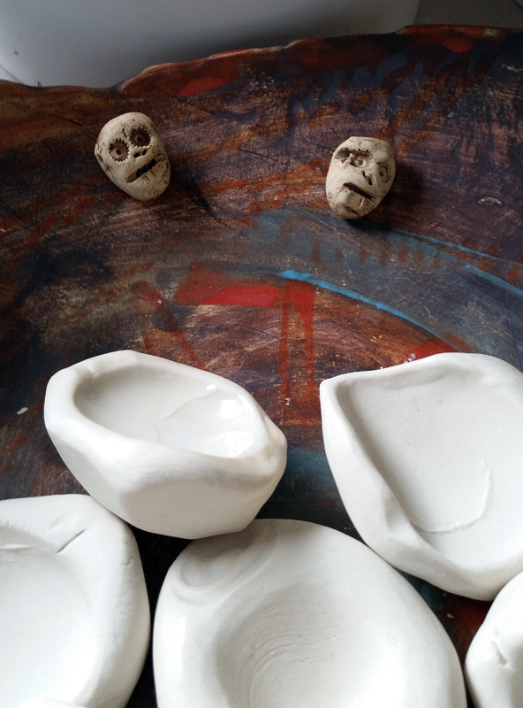 skulls on rim