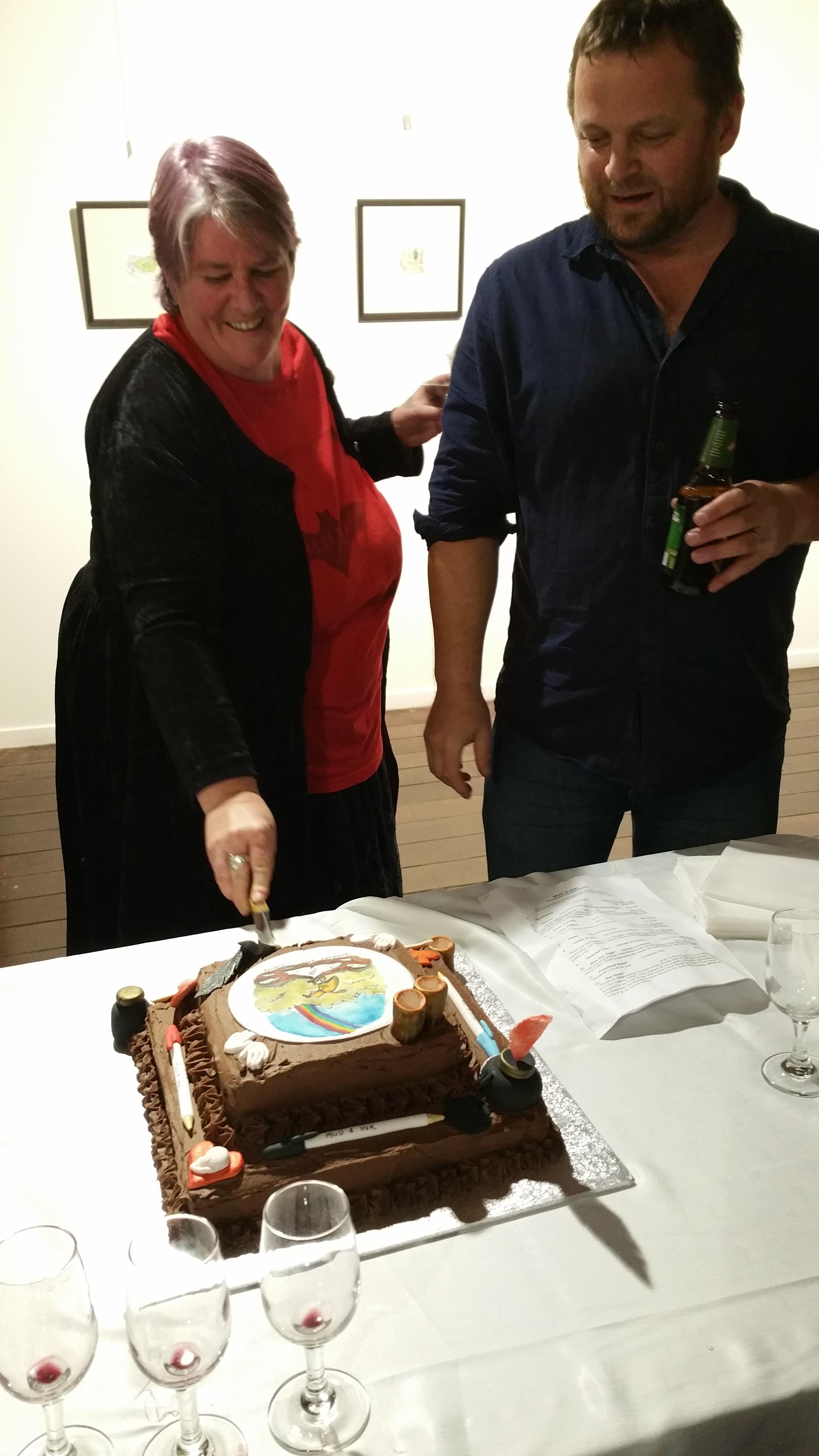 jon and kim cake (1)